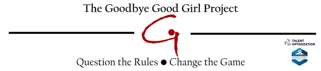 THE GOODBYE GOOD GIRL PROJECT, LLC